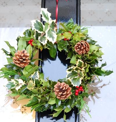 2010年クリスマス☆いただきま~す♪_d0104926_3575759.jpg