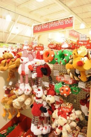 2010年クリスマス☆いただきま~す♪_d0104926_5165312.jpg