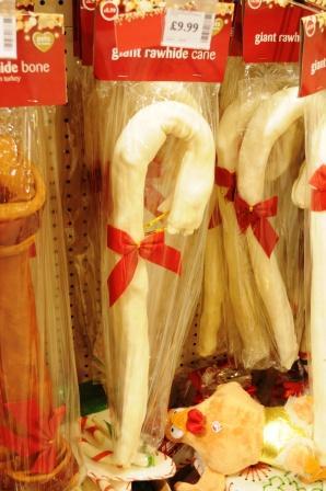 2010年クリスマス☆いただきま~す♪_d0104926_5181799.jpg