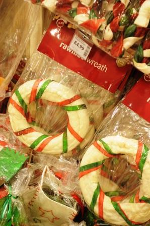 2010年クリスマス☆いただきま~す♪_d0104926_518398.jpg