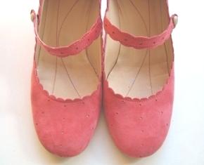Kate Spade の 靴_b0204930_072485.jpg