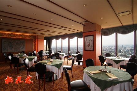 ホテルオークラ岡山 最初で最後の宿泊 その2_a0055835_15564454.jpg