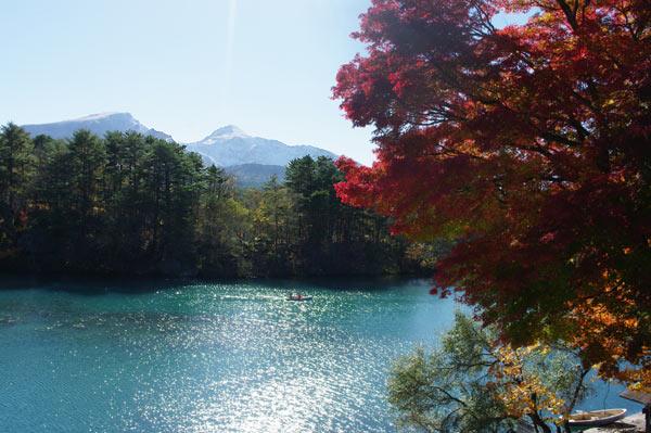 紅葉の裏磐梯と東京_d0024242_0405628.jpg