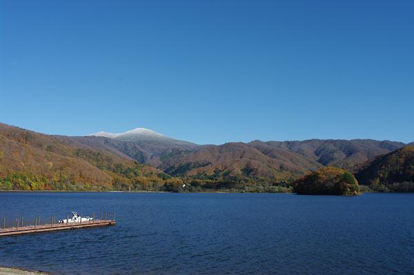 紅葉の裏磐梯と東京_d0024242_043016.jpg