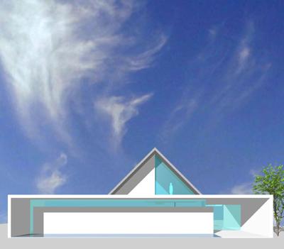 三角窓の家_f0083342_18461657.jpg