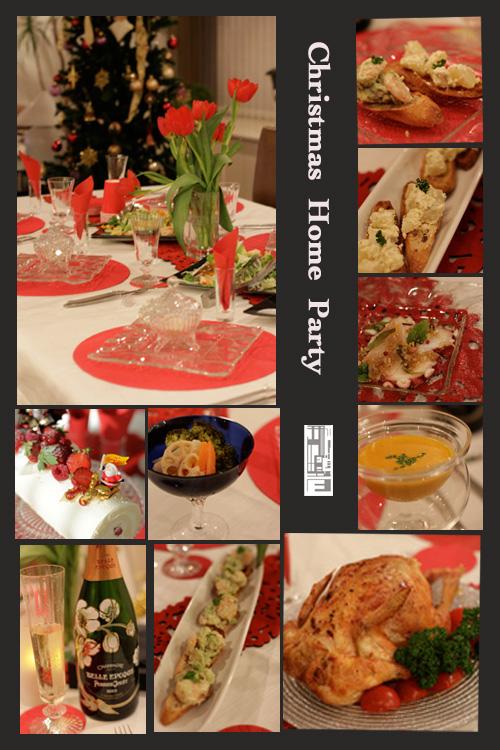 christmas  party_c0187754_01554100.jpg