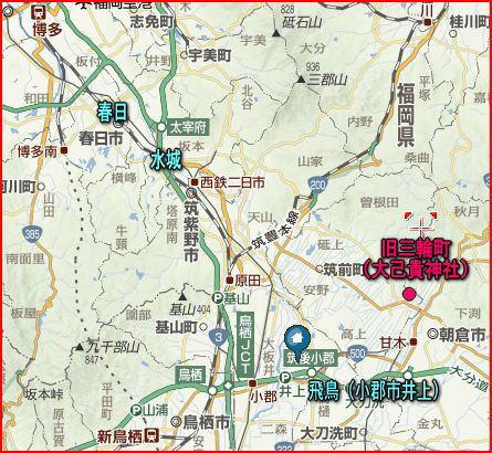 大己貴神社(1)(旧三輪町)_c0222861_15131277.jpg