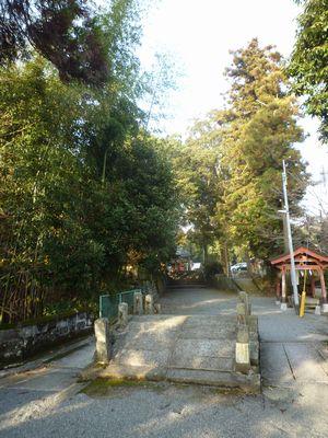 大己貴神社(1)(旧三輪町)_c0222861_1552540.jpg