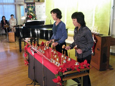 レフルルのクリスマスコンサート_c0189469_23553830.jpg