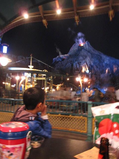 5年ぶりに行ってきました!*Tokyo Disney Resort_f0073070_20491015.jpg