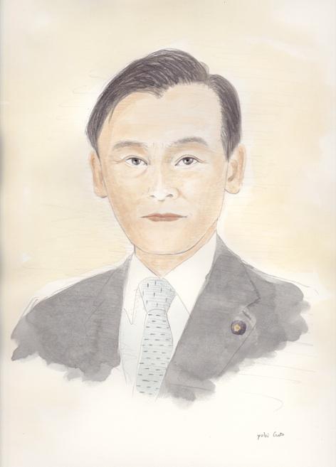 末松信介神戸事務所訪問_f0072976_15401260.jpg
