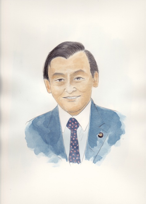 末松信介神戸事務所訪問_f0072976_15413677.jpg
