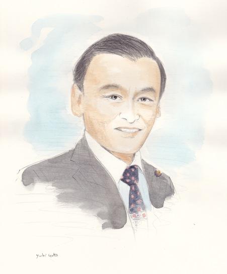 末松信介神戸事務所訪問_f0072976_15422136.jpg