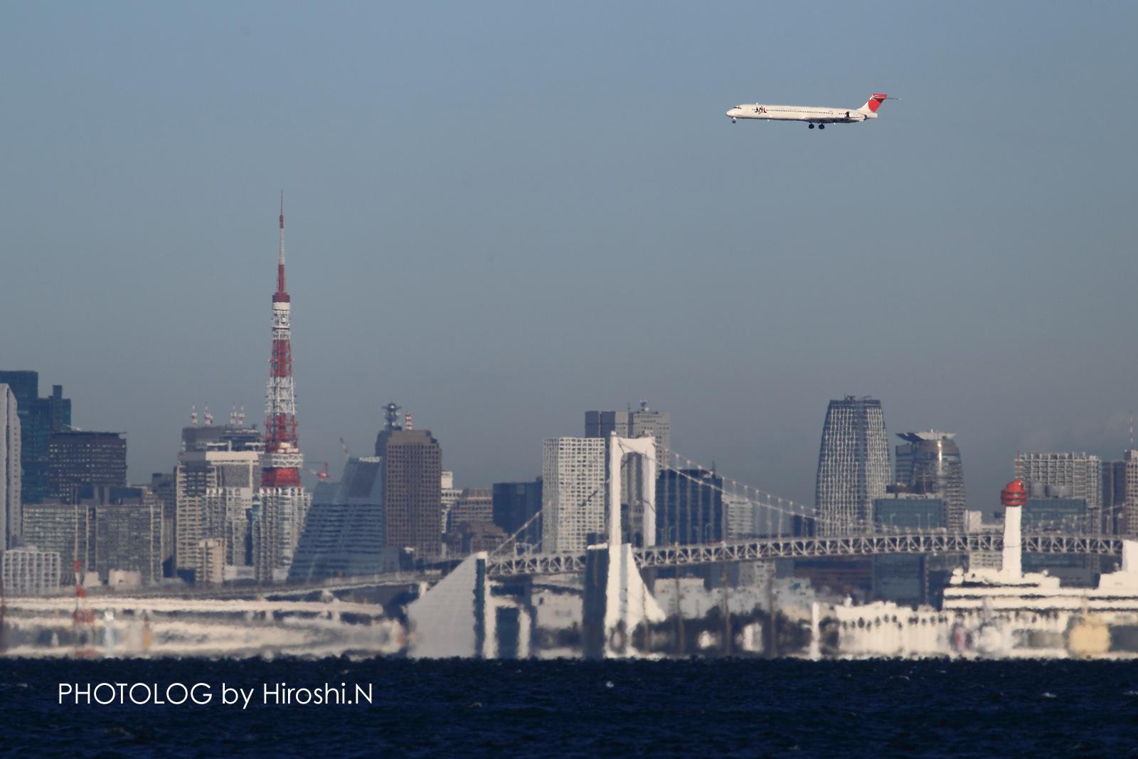 JAAP 羽田・海から撮影会①_b0183406_20242650.jpg