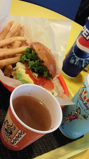 Teddy\'s Bigger Burgers_f0169509_1946021.jpg