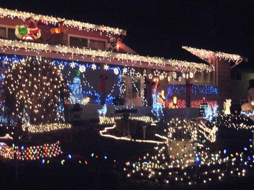 クリスマスイルミネーション_a0173527_1456884.jpg