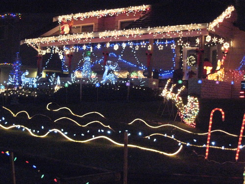 クリスマスイルミネーション_a0173527_1511874.jpg