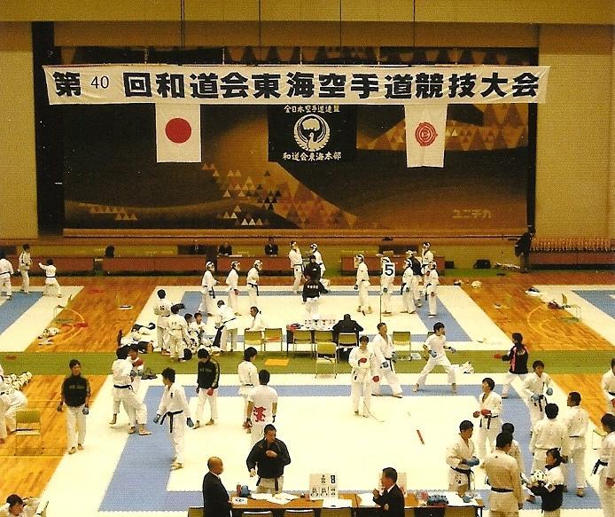 第40回和道会東海空手道競技大会_d0010630_21354633.jpg