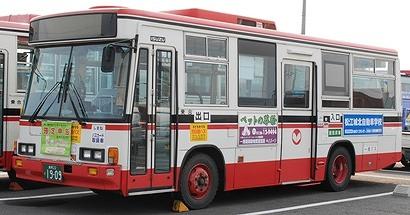 一畑バス いすゞKC-LR333F/KC-LR333J +IBUS_e0030537_0434235.jpg