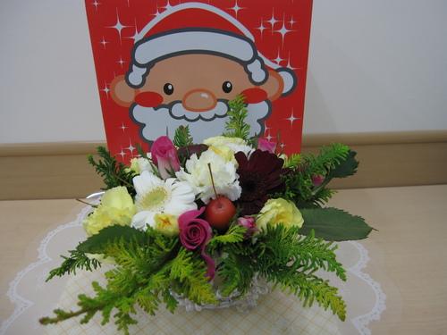 男性のためのお花の教室「自由きままに花レッスン」 4回目_d0092262_22184588.jpg