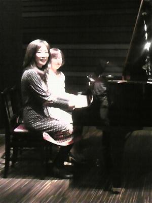 ヤマハ池袋店 ジャズ・ポピュラーピアノ合同発表会@銀座ヤマハ_c0189469_193488.jpg