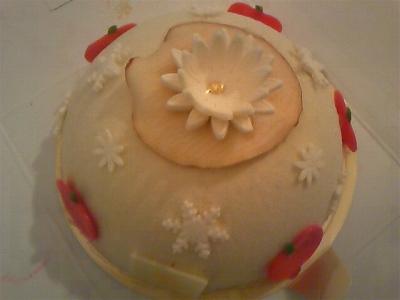 クリスマスケーキ_c0189469_2213864.jpg