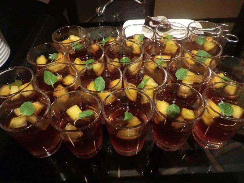 ◆ テニスクラブ25周年記念パーティー_f0238779_12351022.jpg