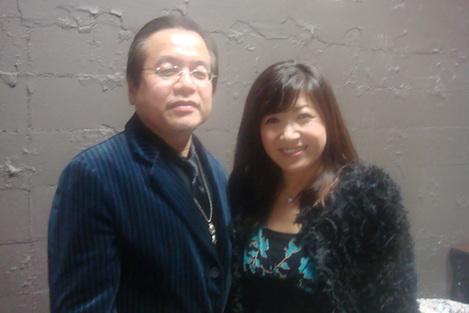 クリスマス・イヴは、オールナイトイベントに出演☆_e0142585_1561619.jpg
