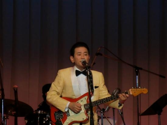 「ANAクラウンプラザ広島」ホテルにて、小島建興さま主催ディナーショー大成功_e0119092_12592062.jpg
