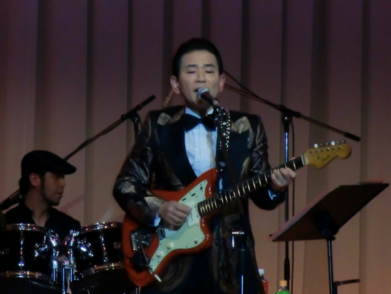 「ANAクラウンプラザ広島」ホテルにて、小島建興さま主催ディナーショー大成功_e0119092_1304841.jpg