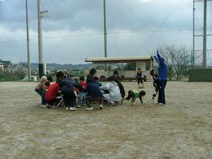 第12回 親子で楽しむサッカー教室_c0218303_23344845.jpg