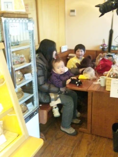 最終日、子供達の楽しい日_a0072505_1457554.jpg