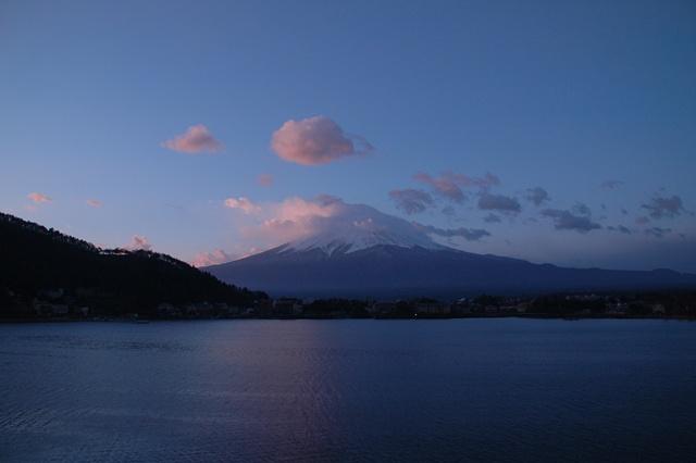 河口湖 「湖山亭うぶや」に泊まる_f0012718_17561843.jpg