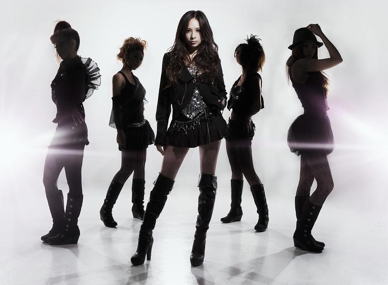 2011年期待の新人「Caos Caos Caos」、メジャーデビューを記念して、ダンスコンテストを開催! _e0025035_11301738.jpg