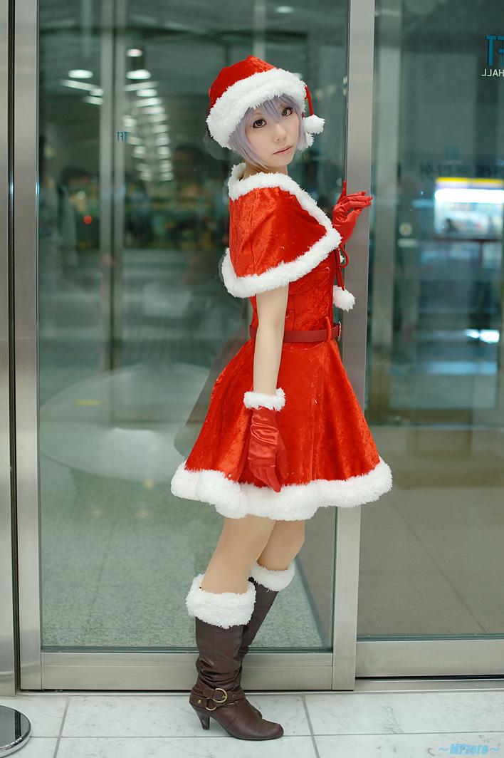 雪野 コロ さん[Koro.Yukino] 2010/12/29 TFT (Ariake TFT Building)_f0130741_6501177.jpg