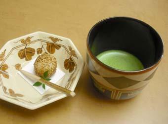 謝恩茶会【正午の茶事de謝辞】_a0099459_1757769.jpg