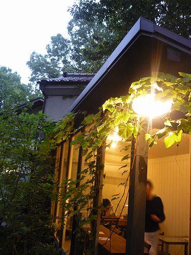 奈良 秋篠の森 ☆  Hotel ノワ ラスール 。.。.☆*†♪ _a0053662_2321430.jpg