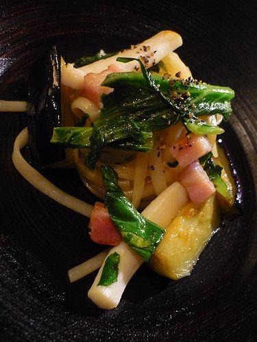 奈良 秋篠の森 食の円居 なず菜   しょくのまどい なずな。.。.☆*†♪_a0053662_3573098.jpg