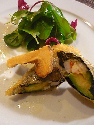 奈良 秋篠の森 食の円居 なず菜   しょくのまどい なずな。.。.☆*†♪_a0053662_3575756.jpg