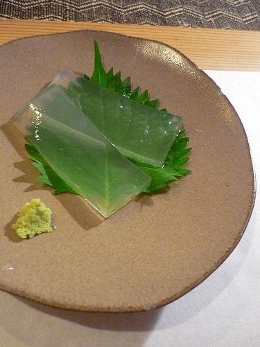 奈良 秋篠の森 食の円居 なず菜   しょくのまどい なずな。.。.☆*†♪_a0053662_3582336.jpg