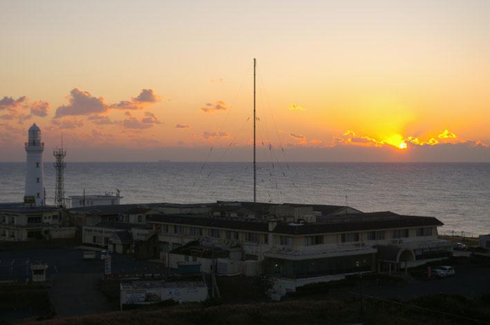 銚子・犬吠崎で見た朝日に感動―年の瀬の故郷の風景②_c0014967_15154974.jpg
