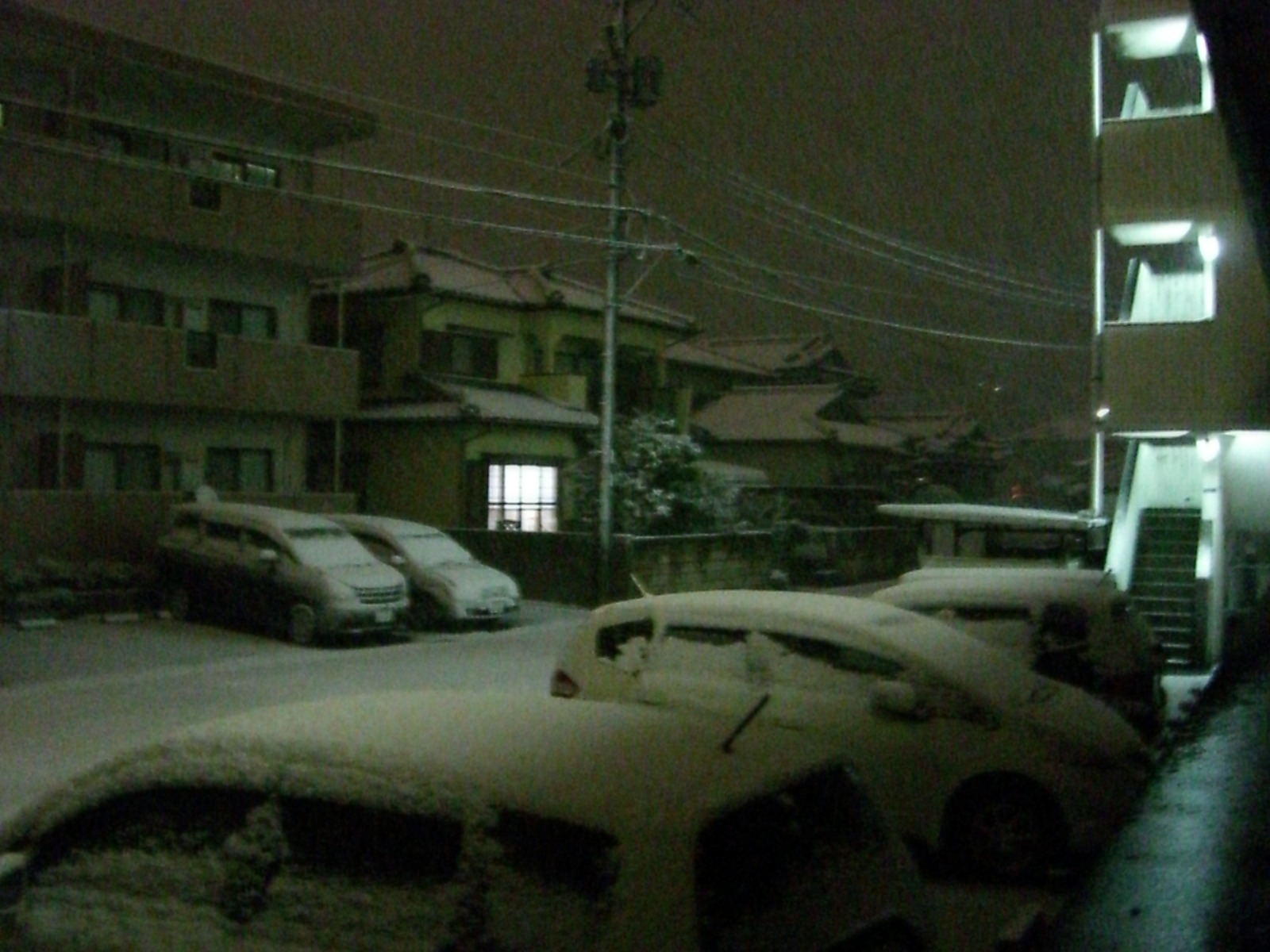 雪景色_d0047569_22471713.jpg