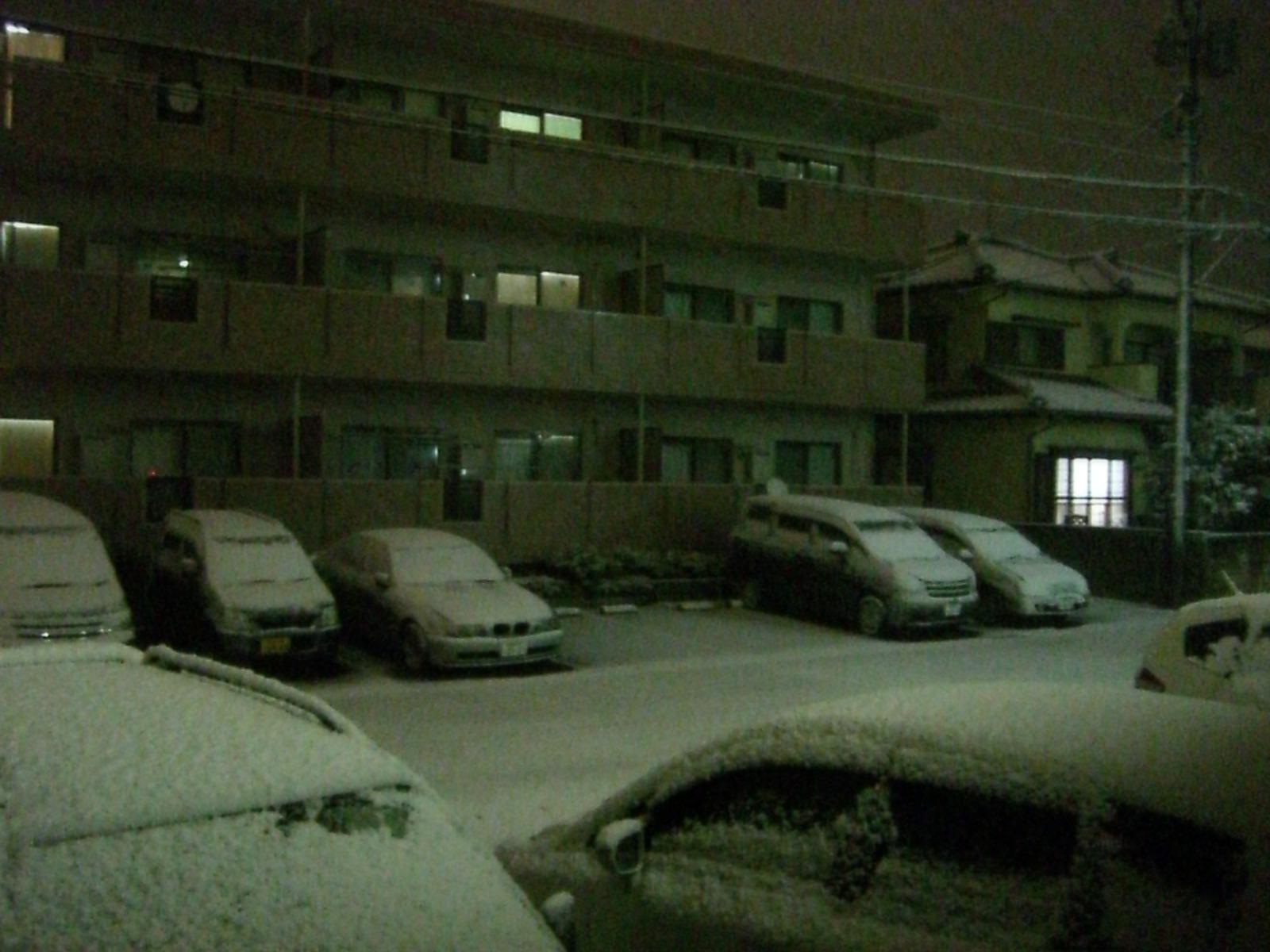 雪景色_d0047569_22492362.jpg