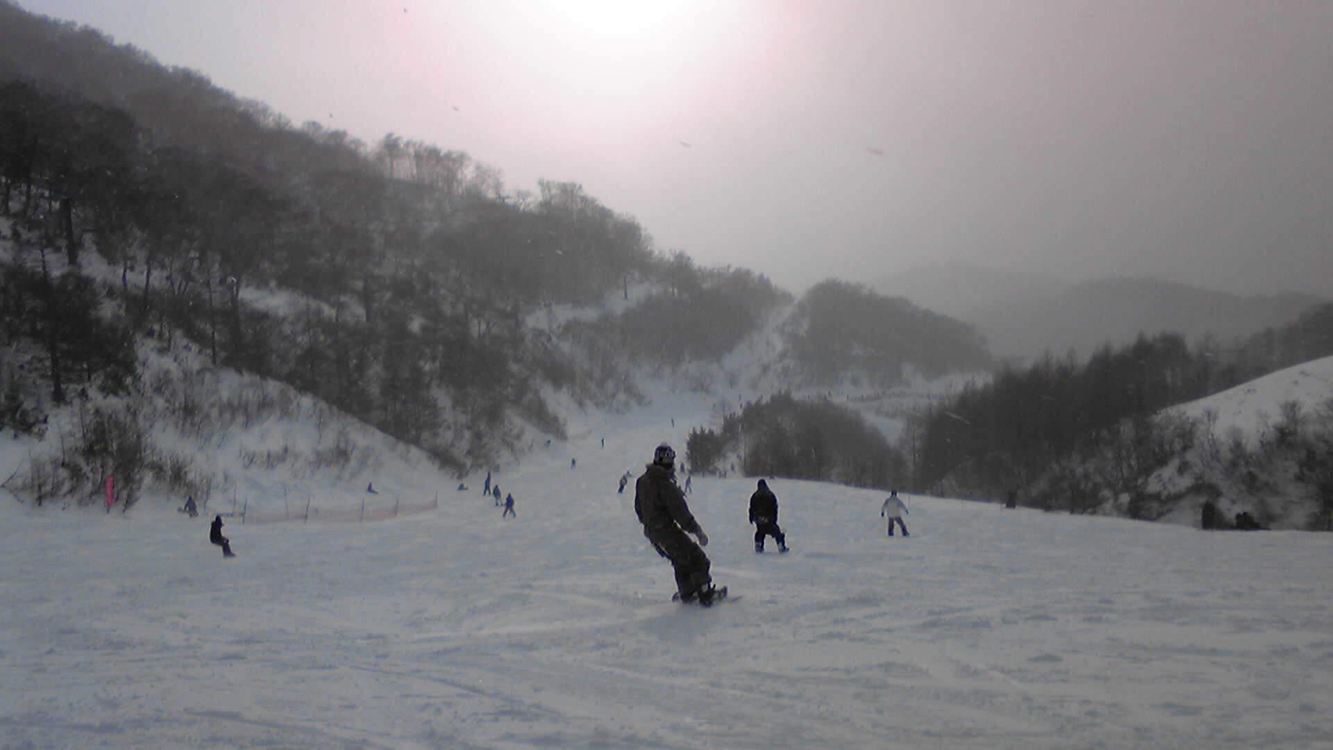 雪山へ_f0166486_12544751.jpg
