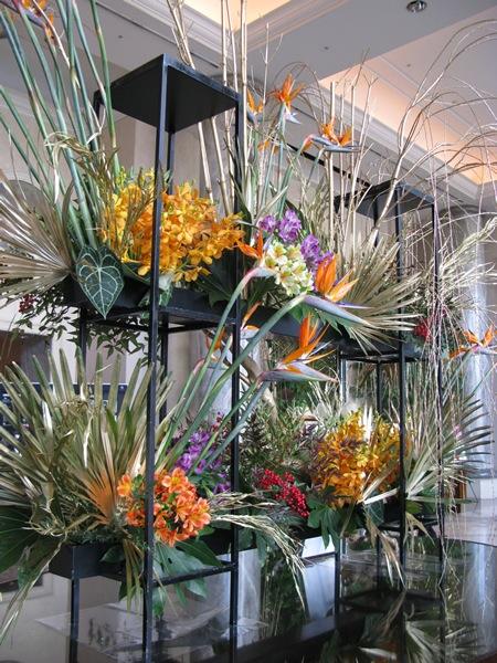 Flower Decoration 〜お正月〜_c0100388_1458414.jpg