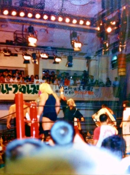 俺9歳の夏 ~新日本プロレス&全日本プロレス_f0236990_19464238.jpg
