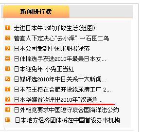 漢語角十大ニュース記事 人民網日本版8位に_d0027795_1058829.jpg