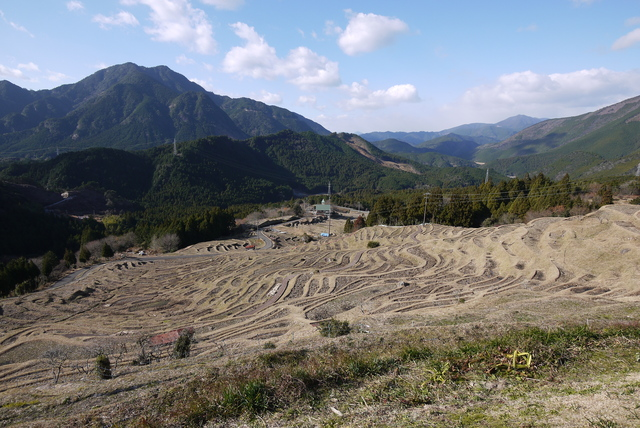 丸山千枚田_e0214805_19125142.jpg