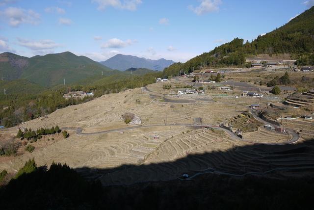 丸山千枚田_e0214805_19133074.jpg