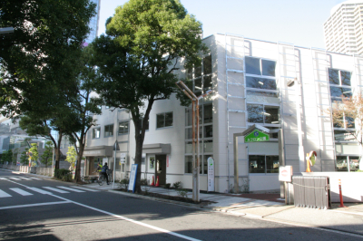 川崎市の2つの駐輪場_c0225121_14305260.jpg